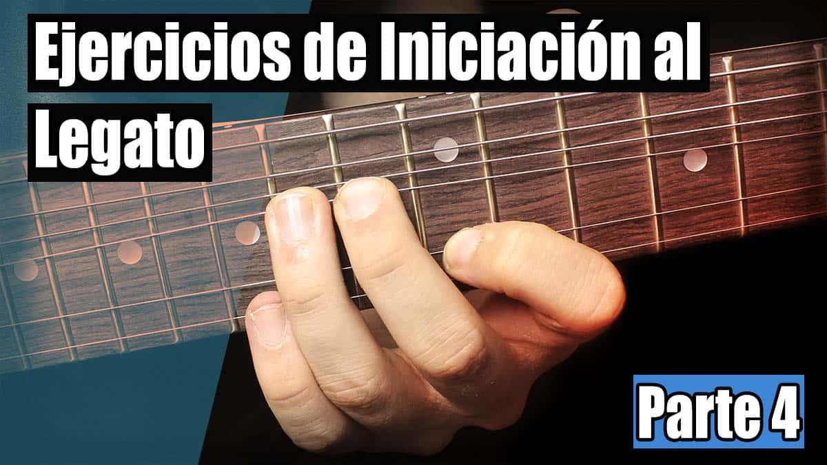 Legato Guitarra