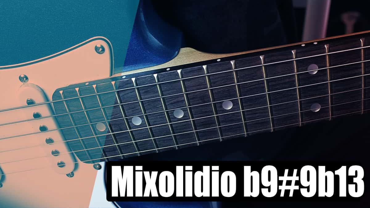 Mixolidio