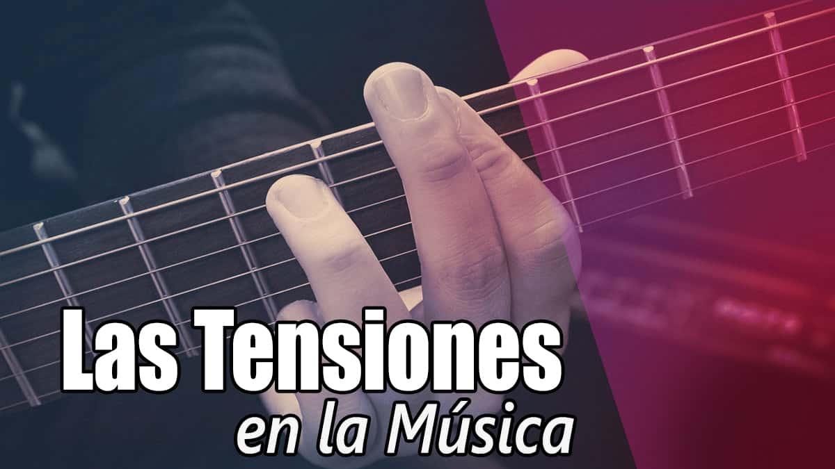 Tensiones en la Música
